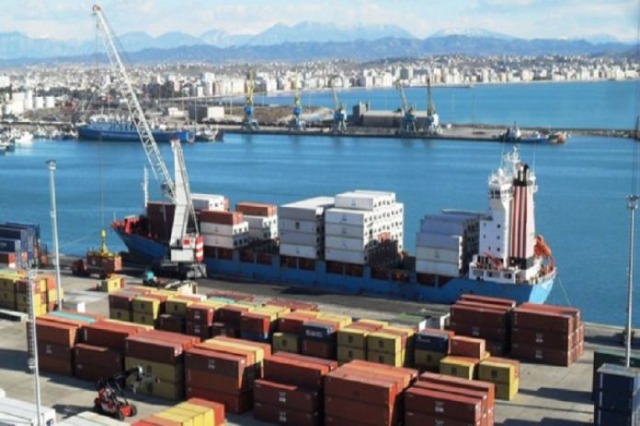 Fundjava në portin e Durrësit, përpunohen mbi 26 mijë tonë mallra, kryesojnë materialet e ndërtimit