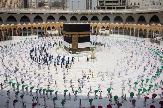 Arabia Saudite autorizon pelegrinazhin në Mekë për 60 000 rezidentë të vaksinuar
