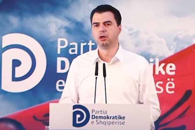 Kreu i PD, Basha: 13 qershori test për demokratët