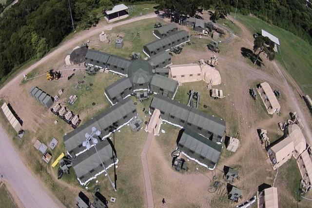 Të shtëna me armë pranë bazës ushtarake në SHBA, izolohet zona