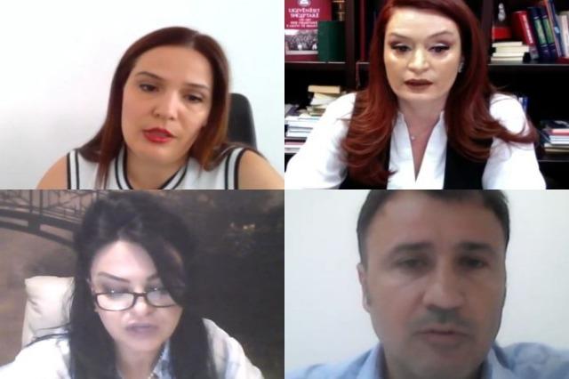 Kandidatët për kreun e AMA-s paraqesin platformat para Komisionit Parlamentar të Medias