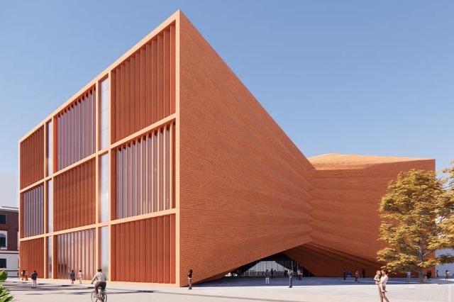 Teatrit të Ri Kombëtar do të ndërtohet, miratohet leja
