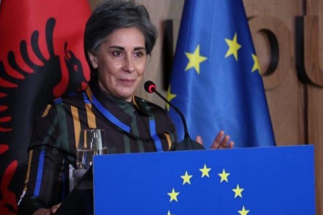 Raportuesja për Shqipërinë në PE, Isabel Santos: BE duhet të caktojë konferencën e parë ndërqeveritare me Shqipërinë!