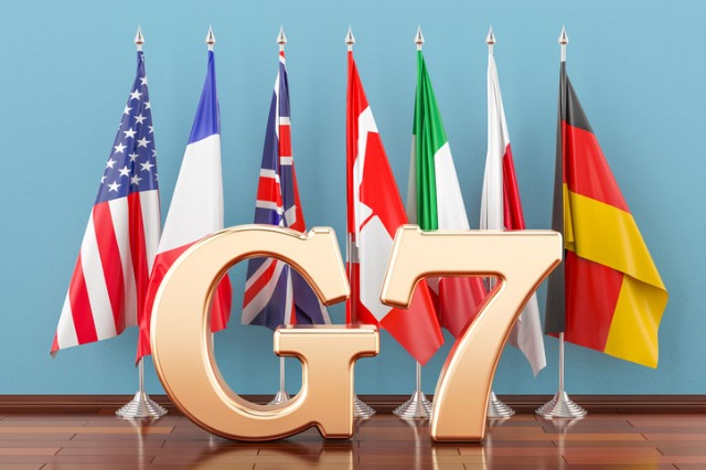 G-7, marrëveshje për taksat ndaj gjigantëve të teknologjisë