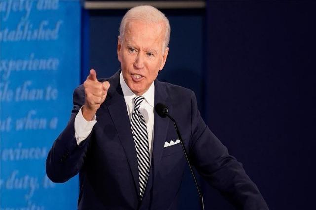 Biden paralajmëron presidentin rus në vizitën e tij të parë jashtë vendit