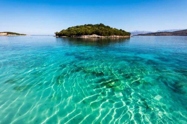 """""""75% e totalit të ujërave, të shkëlqyera"""", Shqipëria arrin standardet evropiane"""