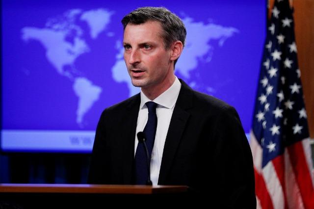 Zëdhënësi i DASH: Mbështesim hapjen pa vonesë të negociatave për Shqipërinë dhe Maqedoninë e Veriut