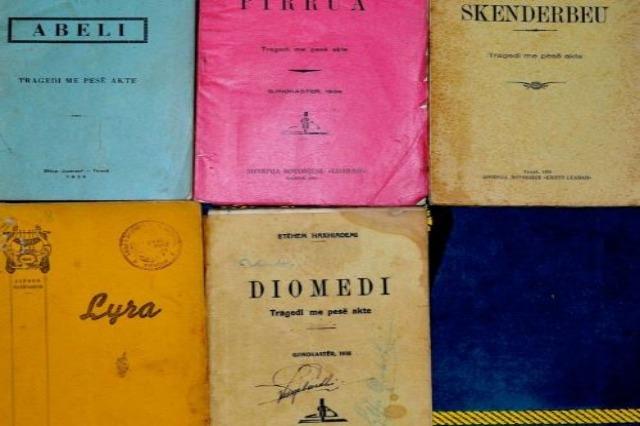 Botohet vepra e plotë e dramaturgut shqiptar Et'hem Haxhiademit