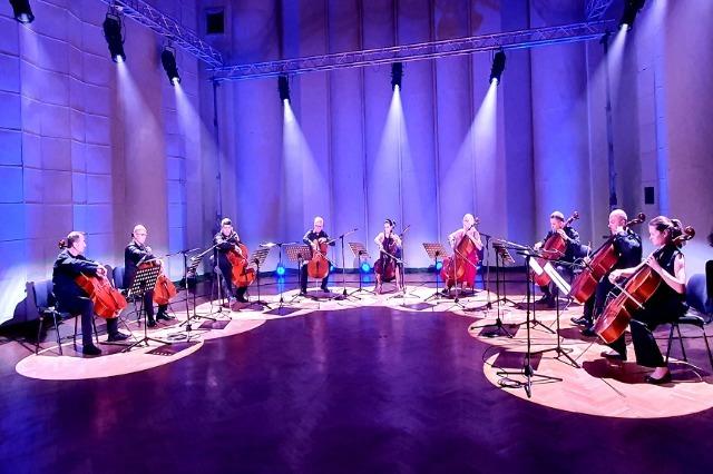 Koncert me muzikë tango argjentinase, Kamerata e Orkestrës Simfonike e RTSH-së luan sonte kompozimet e Astor Piazzollës