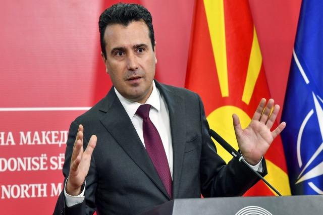 Zaev: Urdhri i ri i Biden mesazh serioz motivimi