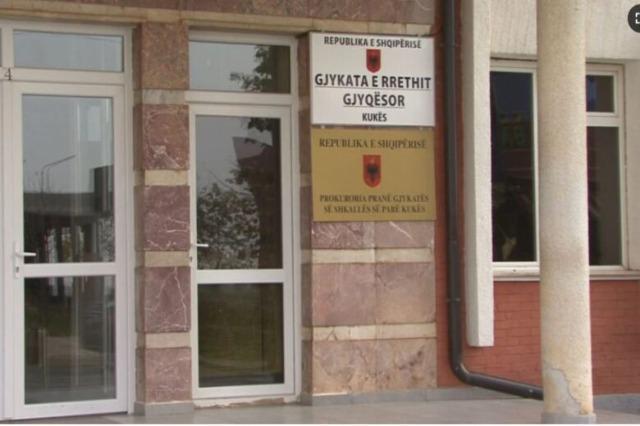 SPAK: Prokurori i Kukësit arrestohet për korrupsion