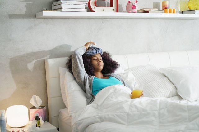 Anashkaloni ilaçet, këto sëmundje mund t'i kaloni me një gjumë të mirë