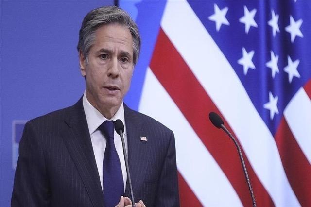 """SHBA thirrje Izraelit dhe Palestinës të distancohen nga veprimet që do të """"rrisin tensionin"""""""