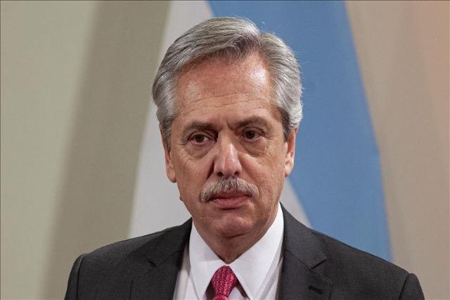 Presidenti i Argjentinës, Fernandez kërkon falje për deklaratën e paqëllimshme racore