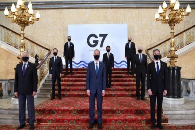 G7: Forcim i sistemeve të kujdesit shëndetësor kundër pandemive