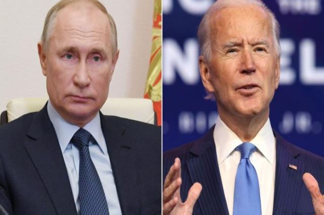 Putin: Marrëdhëniet Uashington-Moskë në minimum