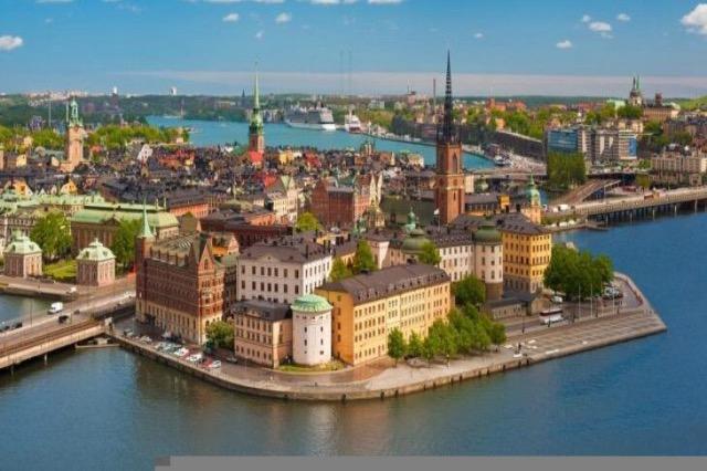 Tri qytetet me ajrin më të pastër në Europë
