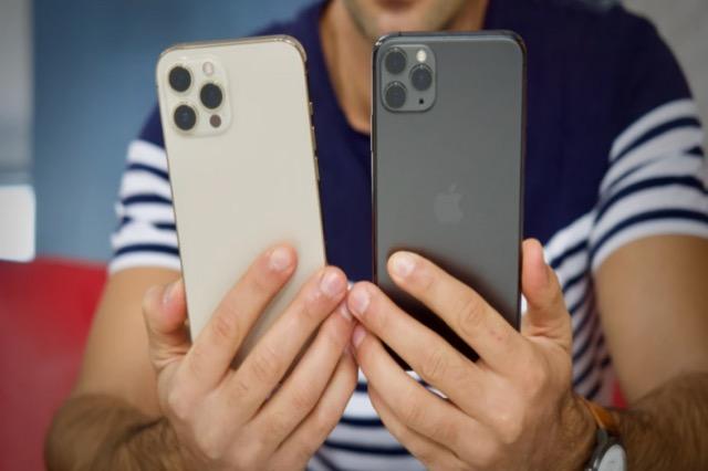 iPhone 13 Pro Max vs iPhone 11 Pro Max: Çfarë dimë deri më tani