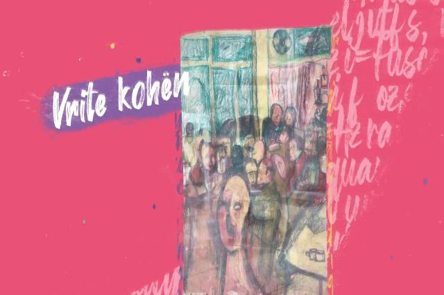 """Ekspozita """"Killing time"""", piktori Adrian Çene sjell për publikun një kaleidoskop të jetës"""