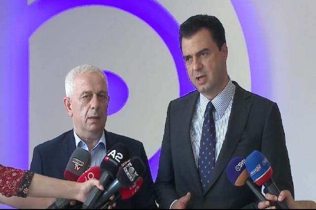 Kreu i PD, Basha: 'Ballkani i hapur', t'i japim fund kësaj hipokrizie