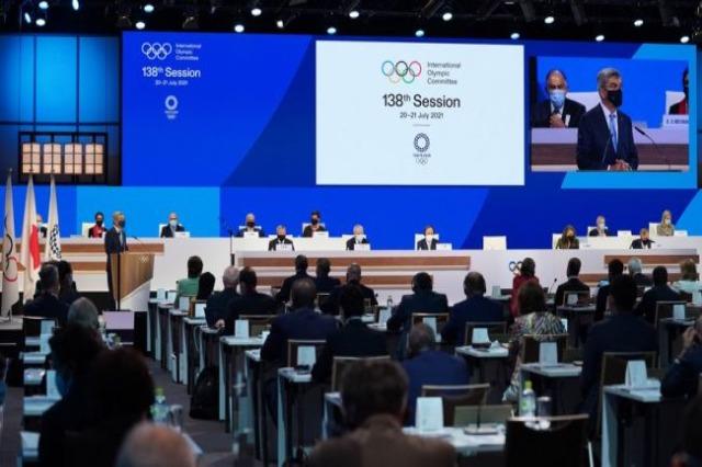 """CMG-ja: """"Bashkimi"""" në moton olimpike ka domethënie të jashtëzakonshme"""