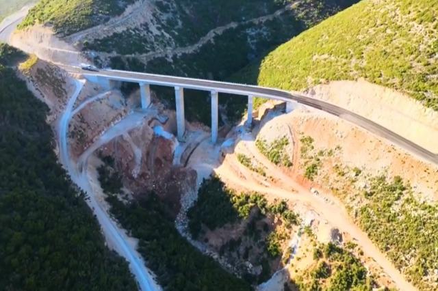 Rama publikon videon nga bajpasi i Vlorës: Një aks i hapur për të lehtësuar qarkullimin!