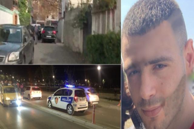 Vrasja e Klodjan Rashës, Gjykata dënon me 15 vite burg ish-efektivin e 'Shpiponjave', Nevaldo Hajdaraj