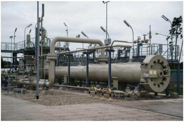 SHBA dhe Gjermania akord për gazsjellësin Nord Stream 2