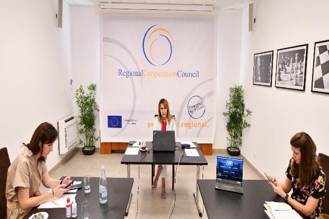Bregu: Le të jetë Roaming Falas pikë kthese e fortë për bashkëpunimin!