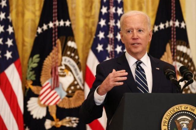 SHBA – Biden: Të vaksinohesh përbën një akt patriotik