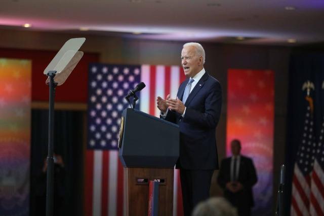 SHBA – Biden: 100 milionë dollarë ndihmë për refugjatët afganë !