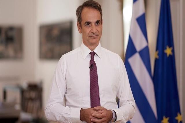 Mitsotakis: Vaksinim i detyrueshëm për personelin shëndetësor publik dhe privat
