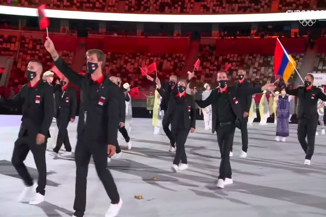 Shqipëria në Lojërat Olimpike në Tokio 2020, uron kryeministri Rama