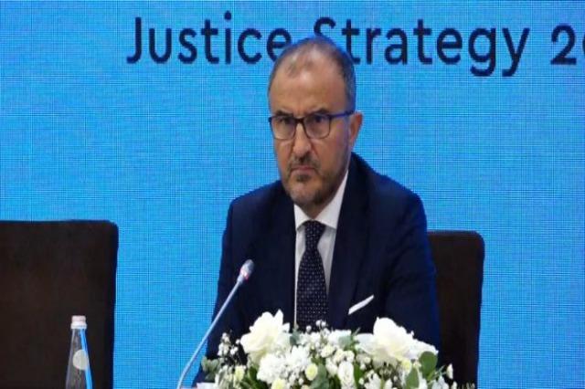 Reforma në Drejtësi, ambasadori i BE Soreca: Duhet më shumë lidership nga i gjithë spektri politik!