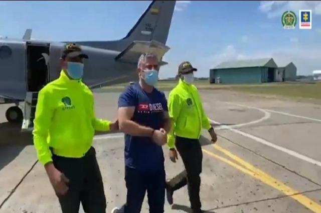 DEA aksion në Kolumbi, kapet shqiptari, kalonte kokainë me avion, korruptonte zyrtarët