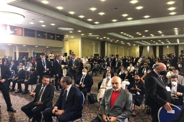 Nis forumi në Shkup