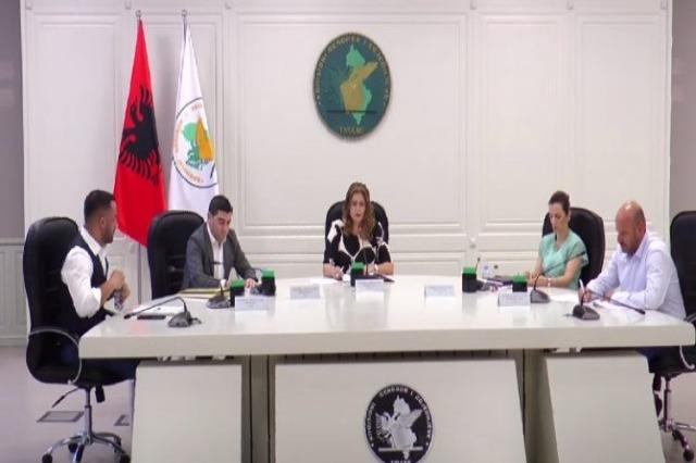 Komisioni Rregullator në KQZ certifikon në parim rezultatin e zgjedhjeve të 25 prillit