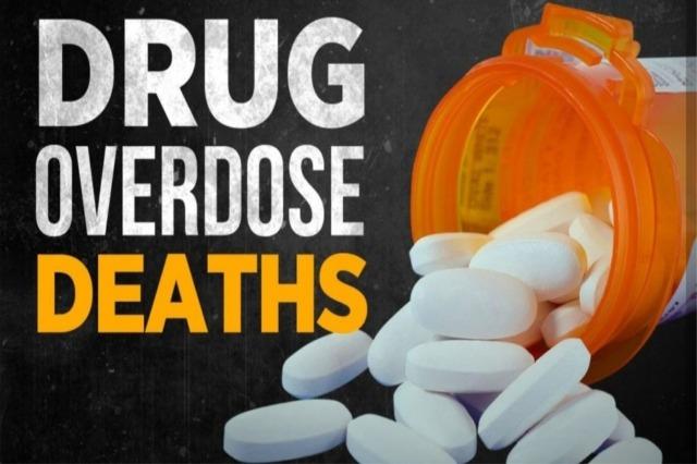 Regjistrohet numri më i lartë i vdekjeve nga mbidoza e drogës për vitin 2020 në SHBA