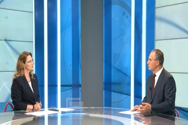 Ambasadori i Kosovës per RTSH: Bashkësia ndërkombëtare të trajtojë Kosovën të barabartë me Serbinë në dialog!