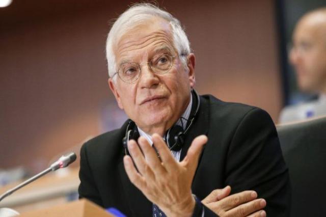 Borrell para takimit Kurti – Vuçiç: Kosova dhe Serbia duhet ta mbyllin kapitullin e të kaluarës