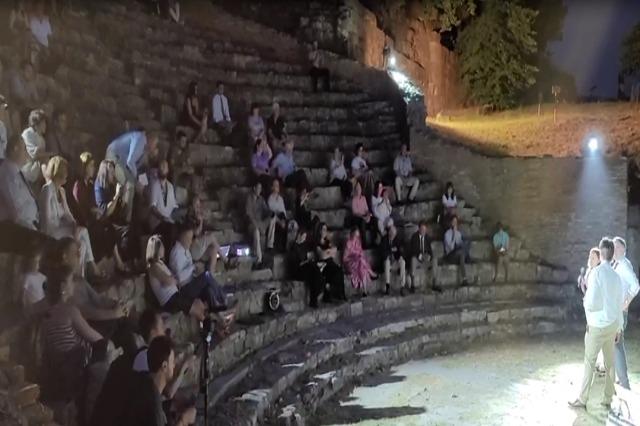 """""""Apollonia, perënditë kishin të drejtë"""", fiton Festivalin e Filmit Arkeologjik"""