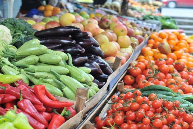 Shqipëria, vendi i parë në rajon për eksportet bujqësore