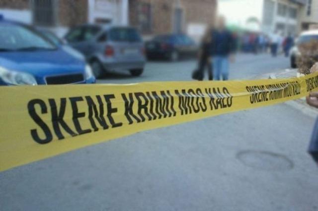 Krim i rëndë brenda familjes në Krujë, burri vret gruan, tenton edhe vetvrasjen