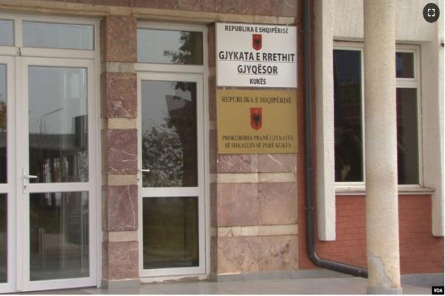 """""""Arrest në burg"""" për prokurorin Edmond Kariqi, mori 2 mijë euro ryshfet"""