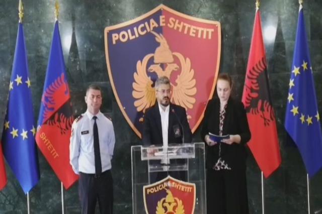 Finalizohet operacioni në Shqipëri, arrestohen 4 persona të përfshirë në skemë mashtrimi me vlera të mëdha