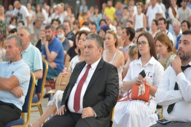 Arrestohet kryebashkiakut i Lushnjës, akuzohet për abuzim në tenderin e kanalizimeve me vlerë 24 milionë lekë