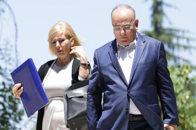 KPK shkarkon nga detyra gjyqtaren e Apelit të Tiranës, Zeqine Sollaku, bashkëshortja e ish prokurorit të përgjithshëm