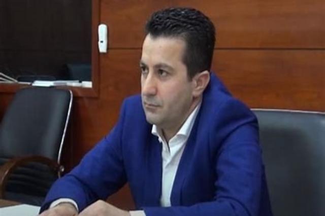 Kandidoi për SPAK, por arrestohet prej tij