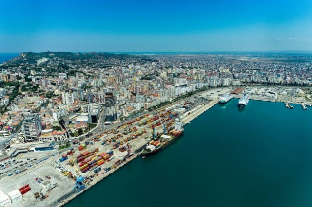 Rriten eksportet drejt Greqisë, kryesojnë mineralet dhe tekstilet