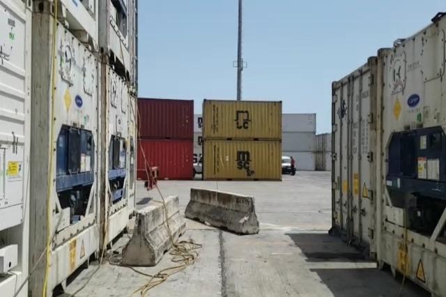 Kapet kokainë në portin e Durrësit, 14 pako me rreth 15 kg drogë ishin nisur nga Ekuadori